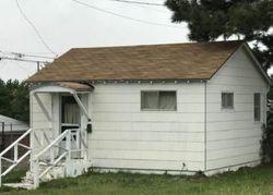 Cimarron Ave, Raton NM