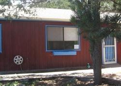 Geer Rd, Sandia Park NM