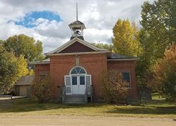 Foreclosure - School House Rd - Sheridan, MT