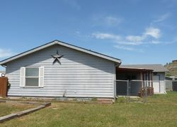 Foreclosure - Woodbine Creek Dr - Columbus, MT