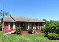 Foreclosure - Berta Rd - Byhalia, MS