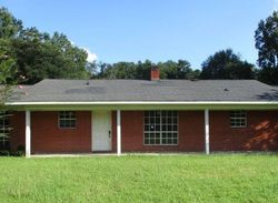 Foreclosure - Highway 84 W - Taylorsville, MS