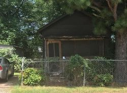 Foreclosure - W Fulton St - Canton, MS