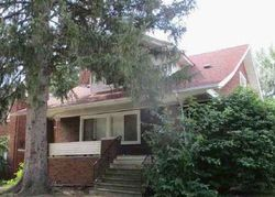 Foreclosure - S Park Ave - Eastpointe, MI