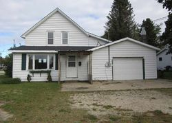 Foreclosure - W Elk St - Manistique, MI