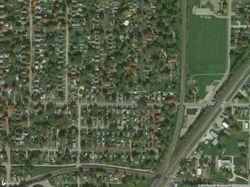 E Losey St, Galesburg IL