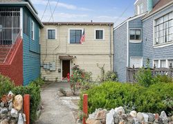 Foreclosure - 43rd Ave - San Francisco, CA