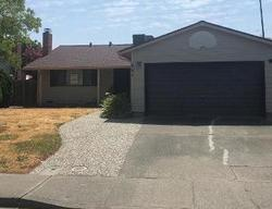 Meadowlark Dr, Fairfield CA
