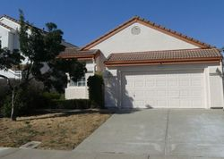 Foreclosure - Whitby Way - Suisun City, CA