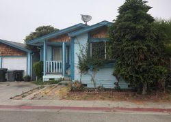 Foreclosure - Garner Ave Apt 31 - Salinas, CA