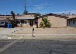 Patricia Ave, Barstow CA