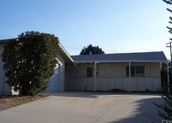 Foreclosure - Doyle Ave - Redlands, CA