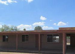 S Burcham Ave, Tucson AZ