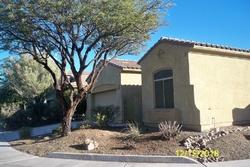 W Sage Creek Ct, Tucson AZ