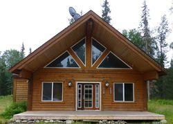 Foreclosure - Marlene Ave - Kenai, AK