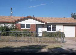 Dahlia St, Amarillo TX