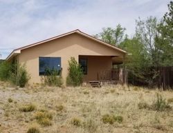 Foreclosure - Paradise Meadow Loop - Edgewood, NM