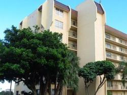 Foreclosure - W Rolling Hills Cir Apt 505 - Fort Lauderdale, FL
