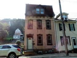 Woods Run Ave, Pittsburgh PA