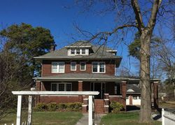 Foreclosure - Main Street Ext - Crisfield, MD