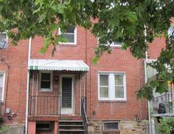 Radnor Ave, Baltimore MD