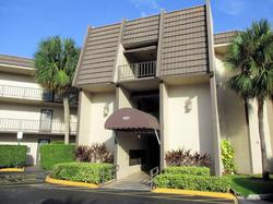 Foreclosure - Lime Bay Blvd Apt 206 - Fort Lauderdale, FL