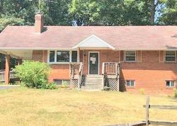 Foreclosure - Maple Dr - Accokeek, MD