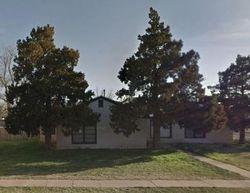 E Tate St, Brownfield TX