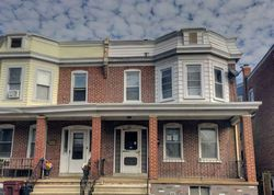 Foreclosure - W 2nd St - Wilmington, DE