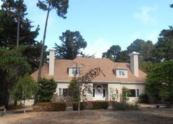Foreclosure - Lisbon Ln - Pebble Beach, CA