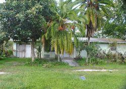 Foreclosure - Nw 1st St - Okeechobee, FL