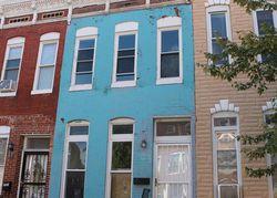 W Fayette St, Baltimore MD