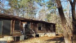 Old Office Rd, Culpeper VA