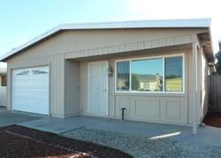 Spruce Cir, Watsonville CA