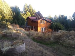 Skyview Rd, Willits CA