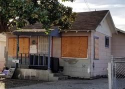 Thrush Ave, San Leandro CA