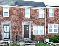 Elmley Ave, Baltimore MD