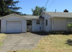 Foreclosure - E First Ave - Sutherlin, OR
