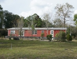 200th St, O Brien FL