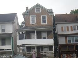 Pulaski Ave, Coal Township PA