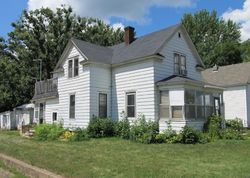 Foreclosure - N Knowles Ave - New Richmond, WI