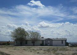 Road 3143, Aztec NM