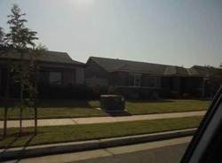 Foreclosure - N Maricopa St - Tulare, CA
