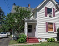 Lawrence St, East Hartford CT