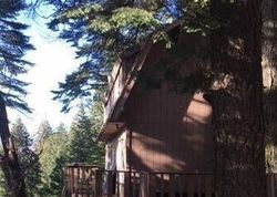 Redwood Dr, Springville CA