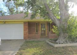 Mills Ave, Dumas TX