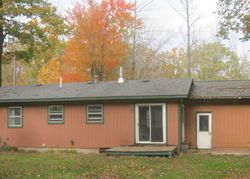 Foreclosure - Duby Rd - Tawas City, MI