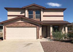 Foreclosure - Megan St - Santa Teresa, NM