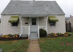 Foreclosure - Clipper Rd - Essex, MD
