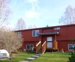 Foreclosure - Valentine Cir - Anchorage, AK